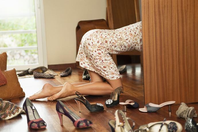 «В моем доме вечный беспорядок»: 5 шагов на пути к организации пространства