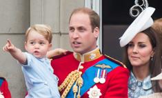Кейт Миддлтон боится, что принц станет неврастеником