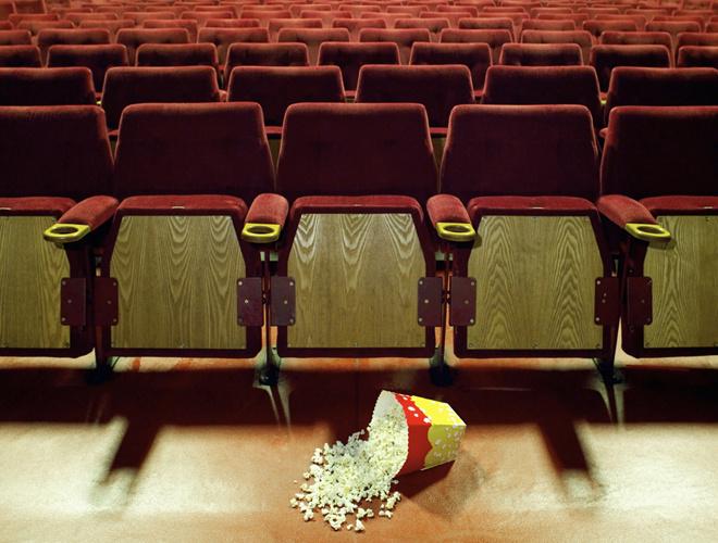 Сергей Безруков рассказал, почему сегодня нет кино