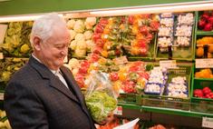 Частые походы в супермаркет продлевают жизнь пожилым людям