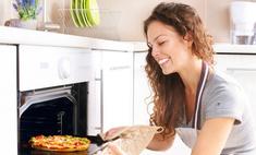 Итальянское тесто для настоящей пиццы