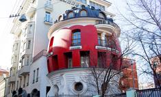 10 необычных домов Москвы