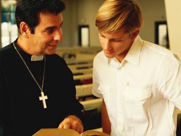 Ватикан против нового религиозного приложения для iPhone