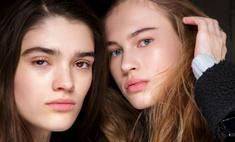 В тренде: осенние тенденции в макияже