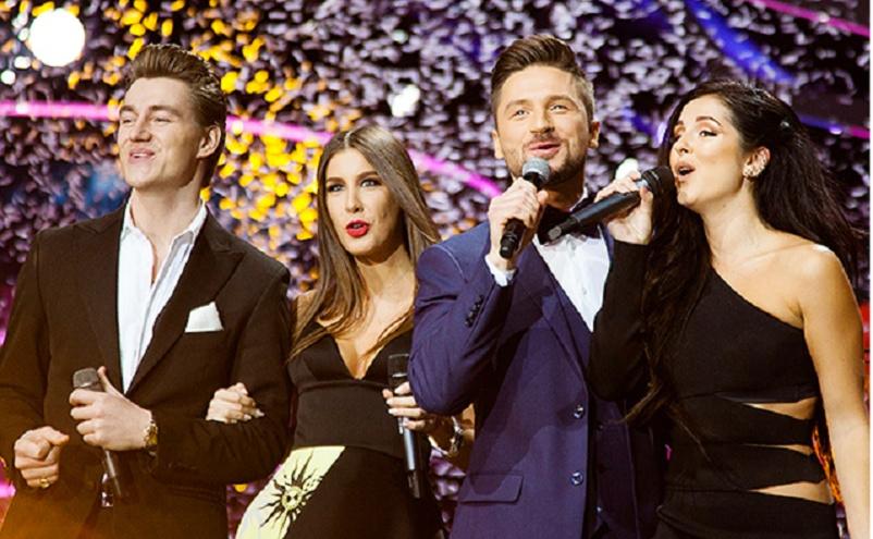 «Песня года – 2016»: самые стильные наряды звезд