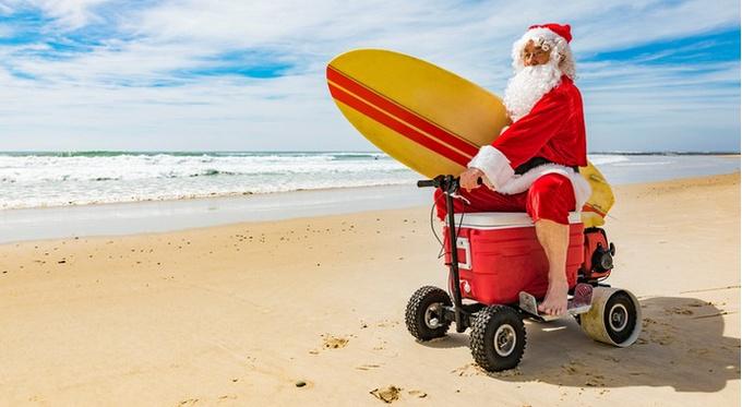 Чемоданное настроение: куда поехать на зимние каникулы?