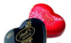 Стразы в шоколаде