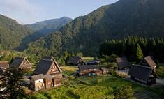 Удивительные места: деревни, в которые хочется уехать от суеты