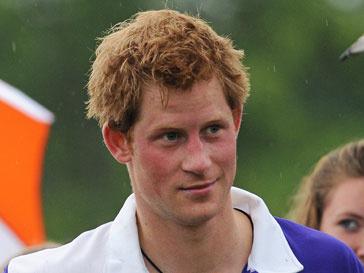 Принц Гарру (Prince Harry) начал новые отношения
