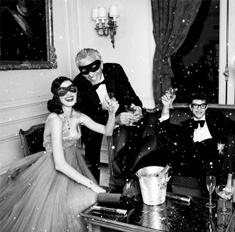 Готовим вечеринку: что подать к шампанскому