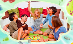 Для души и для ума: настольные игры для семейных вечеров