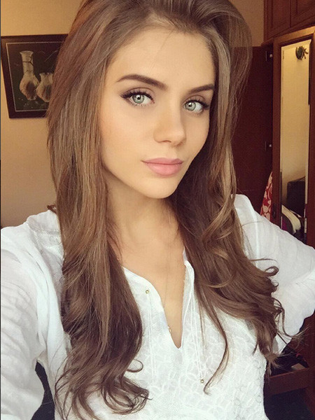 Татьяна Баитова Краса России 2014