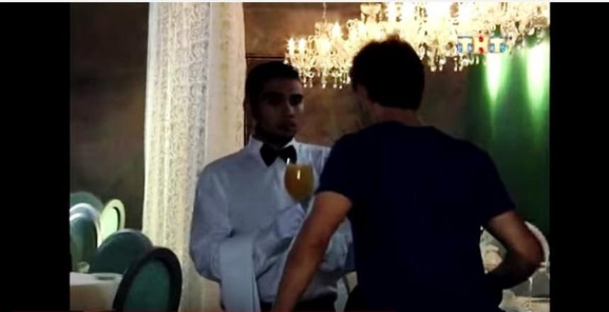 В третьем сезоне «Реальных пацанов» Килин сыграл официанта