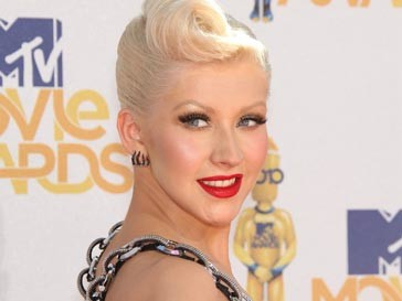 Кристина Агилера (Christina Aguilera) официально свободна