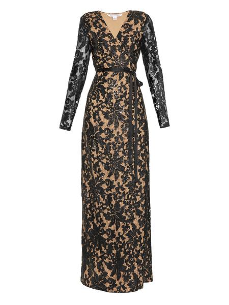 50 платьев для новогодней вечеринки   галерея [1] фото [42]