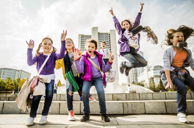 Как помочь ребенку найти общий язык с одноклассниками