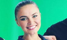 Алина Кабаева раскрыла секрет своего похудения