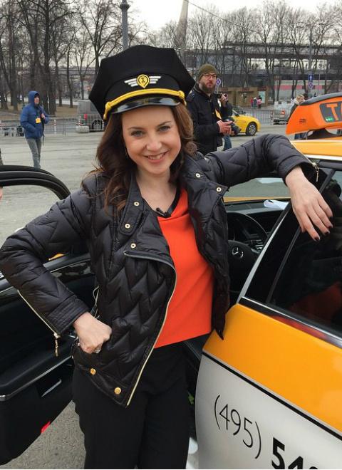 Ирина Слуцкая: фото