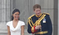 Платье Пиппы Миддлтон поступило в массовую продажу