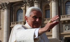 Книга папы римского стала бестселлером в США