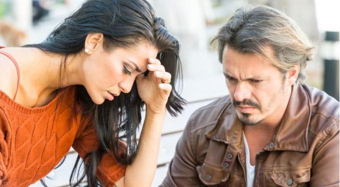 Почему мы постоянно сталкиваемся с одинаковыми проблемами в отношениях