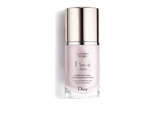 Антивозрастная сыворотка для лица Dreamskin, Capture Totale, Dior
