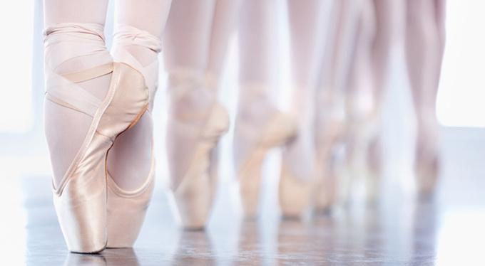 Вечер французского современного балета