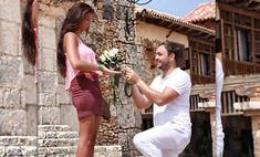 Алиана и Александр Гобозов снова женятся