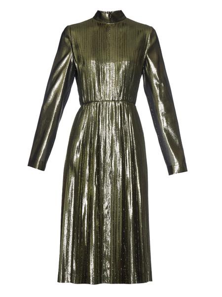 100 самых красивых платьев из осенних коллекций | галерея [1] фото [67]