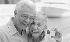 19 фотографий, подтверждающих, что любовь вечна