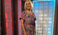 Василиса Володина серьезно заболела