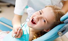 Территория улыбки: лечим зубы правильно