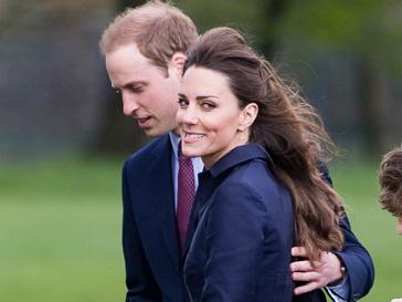 Кейт Миддлтон, принц Уильям, королевская свадьба, Голливуд