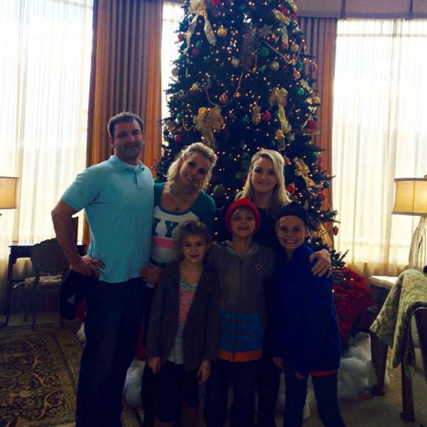 день Благодарения 2015 фото