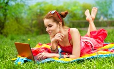 Знакомство по интернету: как строить отношения?