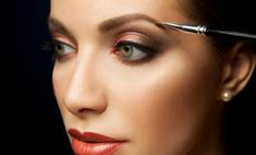 Салон у тебя дома: учимся красить брови