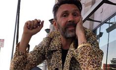 Сергей Шнуров: «Мне всегда нравился Хрюша. Свинством»