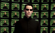 Киану Ривз не вернется в «Матрицу»