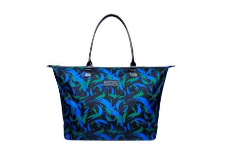Включить цвет: яркие чемоданы и сумки Lipault   галерея [1] фото [3]