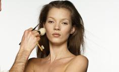 Модель говорит: Кейт Мосс откровенно о себе и о моде