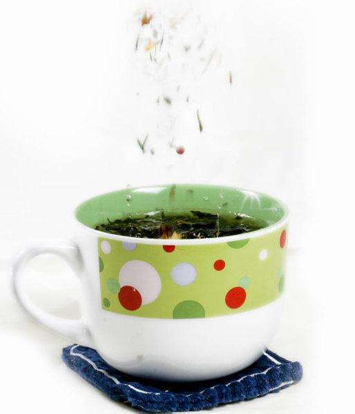 Эффективные чаи для похудения