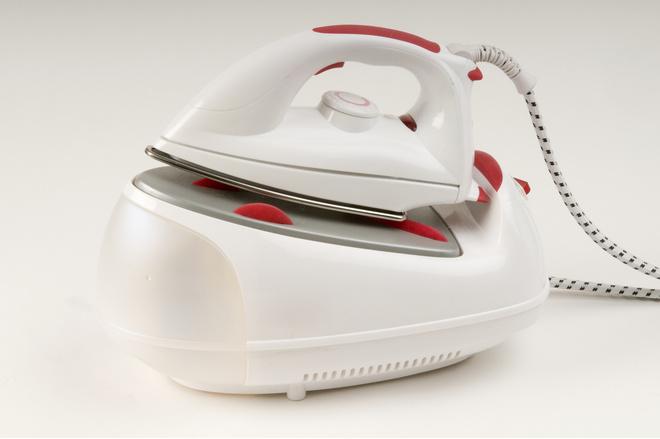 Как очистить парогенератор в домашних условиях 970