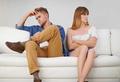 Как не надо спасать отношения