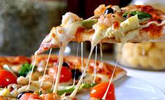 Ученые: пицца полезна для здоровья