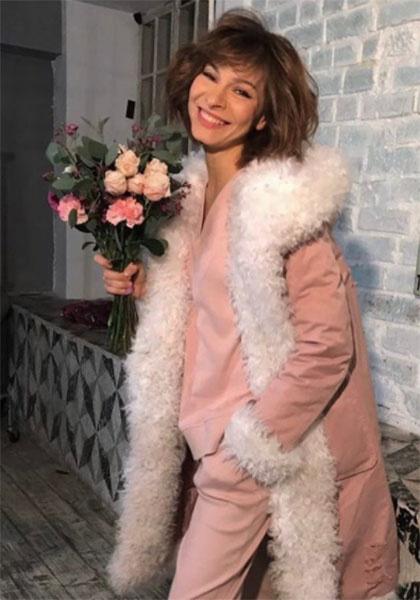 Елена Подкаминская подтвердила вторую беременность