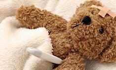 Ударная доза советов: как не простудить малыша?