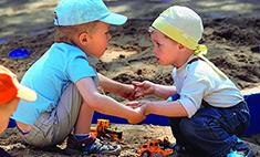 10 советов, как помочь ребенку полюбить детский сад