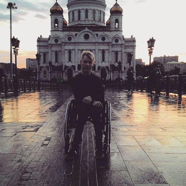 Владимир Ахапкин
