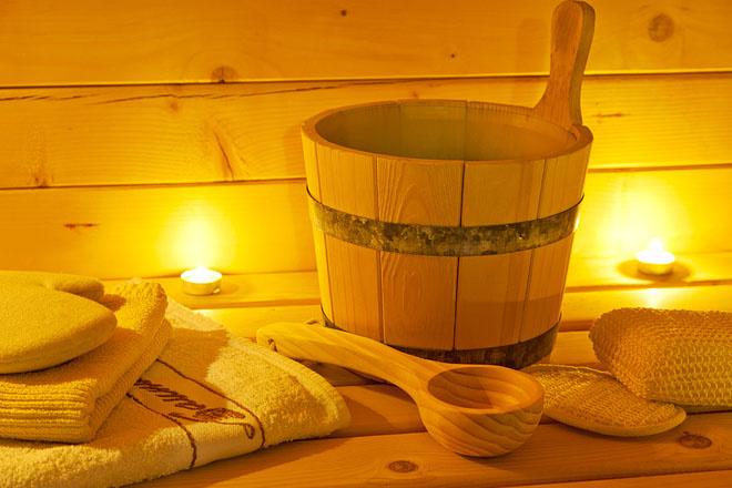 Спа и бани в Финляндии