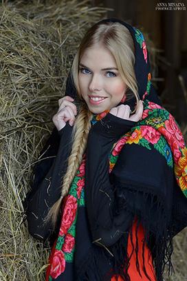 Ксения Петрова